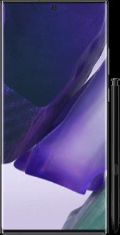Galaxy Note20 Ultra - Dual SIM