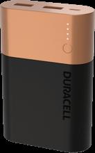 Duracell Powerbank 10500Mah