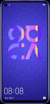 Huawei Nova 5T - Dual Sim