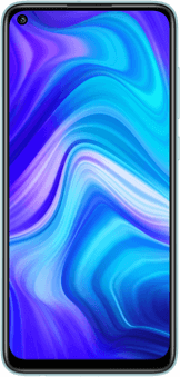 Redmi Note 9 - Dual SIM